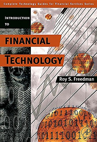 9781493300785: Introduction to Financial Technology