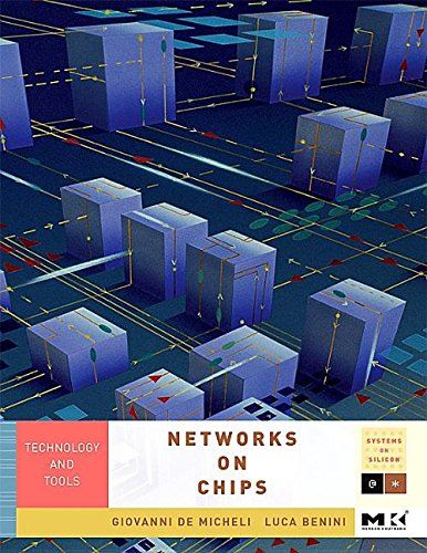 9781493300822: Networks on Chips: Technology and Tools