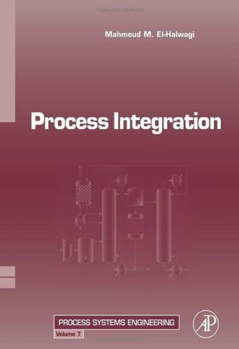9781493300839: Process Integration: Volume 7