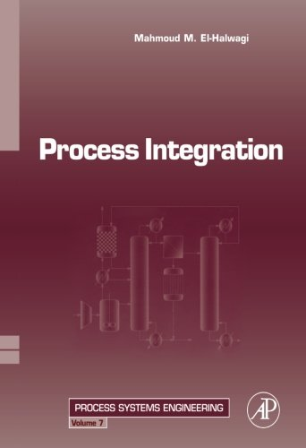 9781493300839: Process Integration, Volume 7 (Process Systems Engineering)