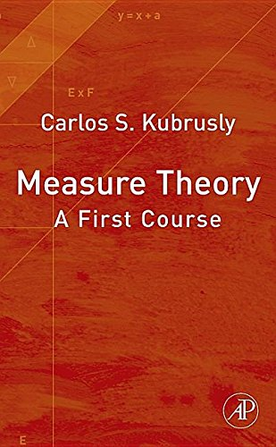 9781493300907: Measure Theory: A First Course