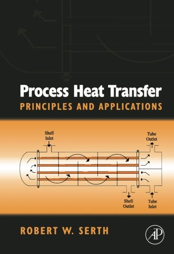 9781493300990: Process Heat Transfer: Principles, Applications and Rules of Thumb