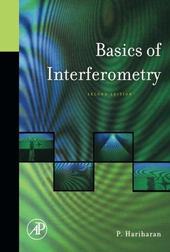 9781493301003: Basics of Interferometry