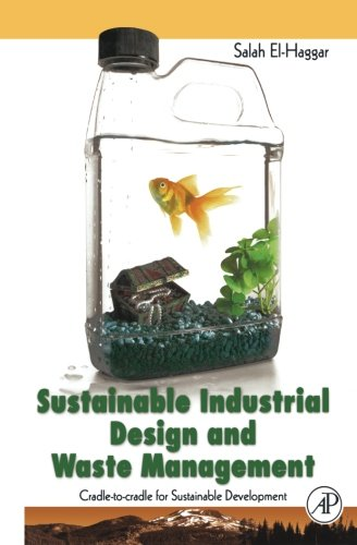 9781493301027: Sustainable Industrial Design and Waste Management: Cradle-to-Cradle for Sustainable Development