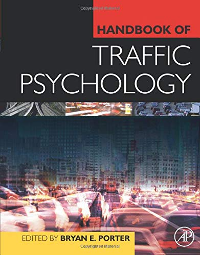 9781493301201: Handbook of Traffic Psychology