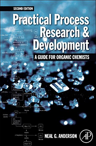 9781493301256: Practical Process Research and Development – A guide for Organic Chemists, Second Edition