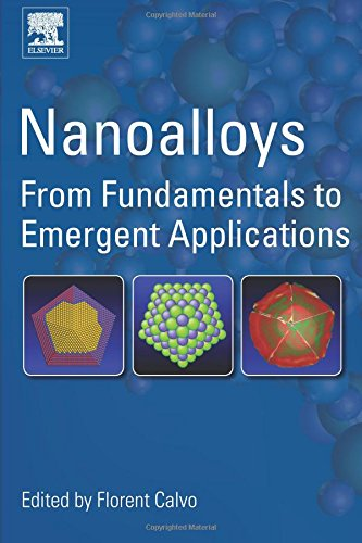 9781493301294: Nanoalloys: From Fundamentals to Emergent Applications