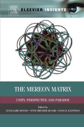 9781493301355: The Mereon Matrix: Unity, Perspective and Paradox