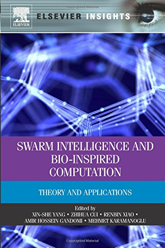 9781493301362: Swarm Intelligence and Bio-Inspired Computation: Theory and Applications