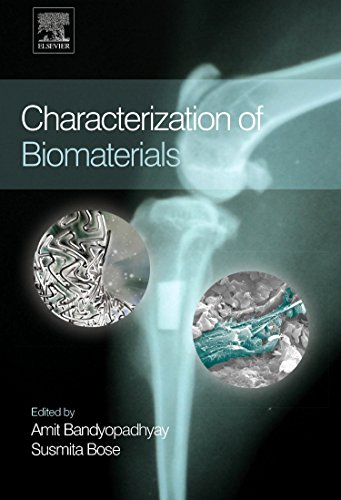 9781493301379: Characterization of Biomaterials