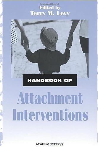 9781493301485: Handbook of Attachment Interventions
