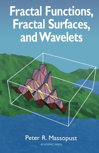 9781493301546: Fractal Functions, Fractal Surfaces, and Wavelets