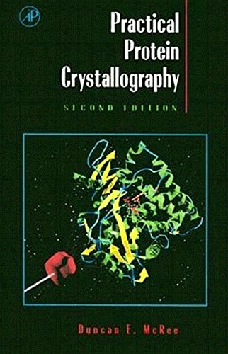 9781493301553: Practical Protein Crystallography, Second Edition