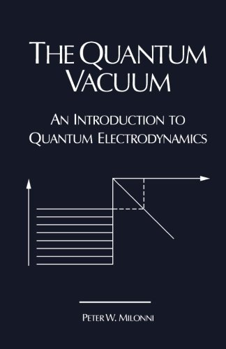 9781493301614: The Quantum Vacuum: An Introduction to Quantum Electrodynamics