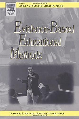 9781493301638: Evidence-Based Educational Methods
