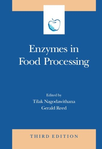 9781493301652: Enzymes in Food Processing, Third Edition (Food Science and Technology)