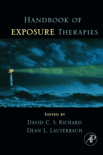 9781493301836: Handbook of Exposure Therapies