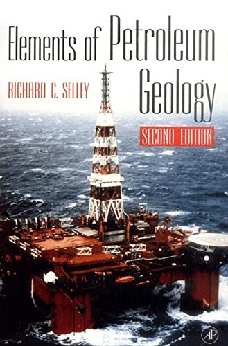 9781493301904: Elements of Petroleum Geology, Second Edition