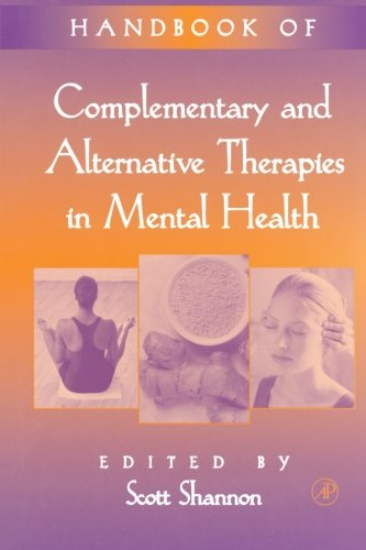 9781493301911: Handbook of Complementary and Alternative Therapies in Mental Health