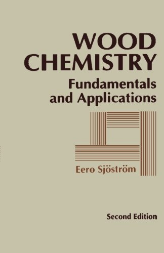 9781493301942: Wood Chemistry, Second Edition: Fundamentals and Applications