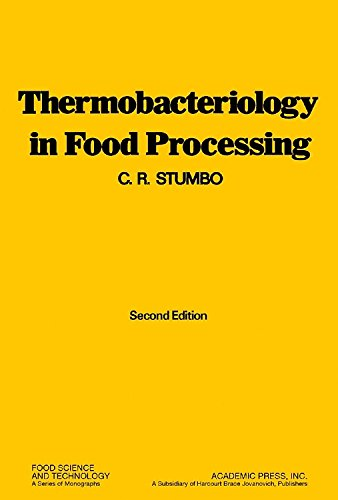 9781493302024: Thermobacteriology in Food Processing