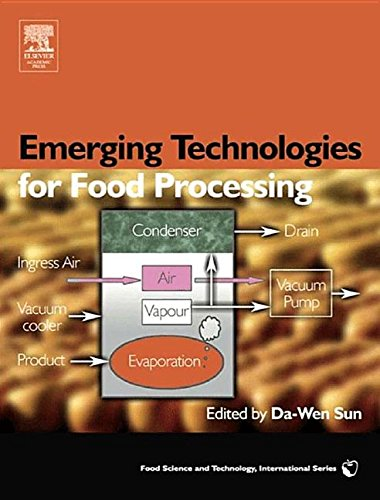 9781493302031: Emerging Technologies for Food Processing