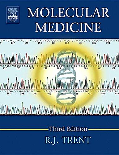 9781493302062: Molecular Medicine: Genomics to Personalized Healthcare