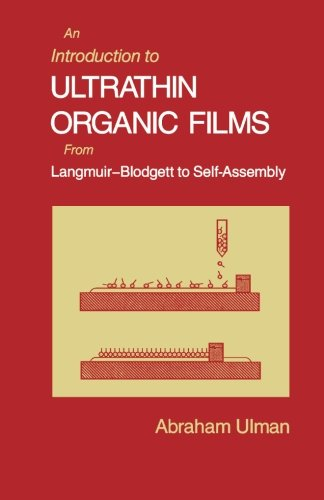 9781493302086: An Introduction to Ultrathin Organic Films: From Langmuir-Blodgett to Self-Assembly