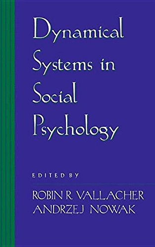 9781493302093: Dynamical Systems in Social Psychology