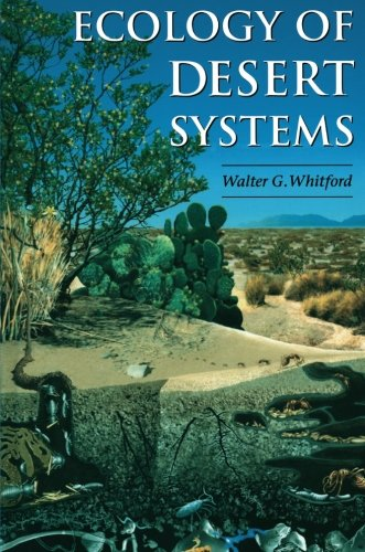 9781493302147: Ecology of Desert Systems