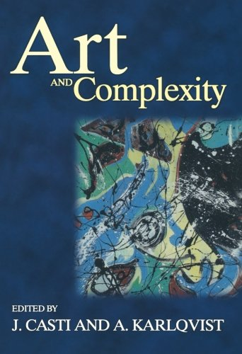 9781493302253: Art and Complexity