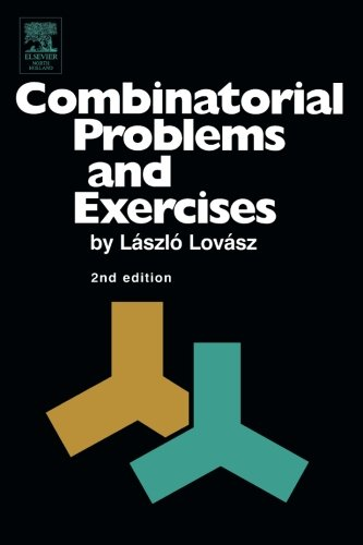 9781493302451: Combinatorial Problems and Exercises, Second Edition