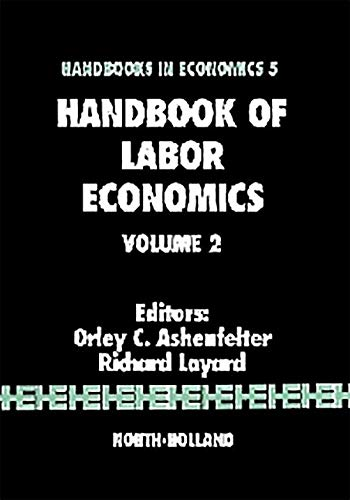 9781493302666: Handbook of Labor Economics