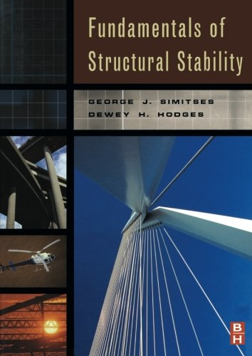 9781493303113: Fundamentals of Structural Stability