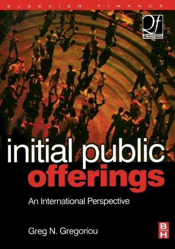 9781493303205: Initial Public Offerings (IPO): An International Perspective of IPOs