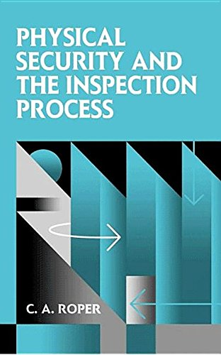 9781493303298: Physical Security and the Inspection Process