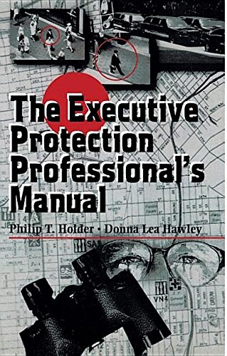 9781493303304: The Executive Protection Professional's Manual