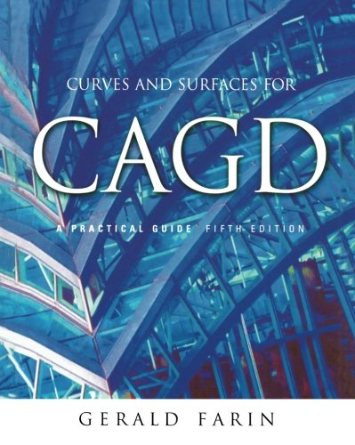 9781493303625: Curves and Surfaces for CAGD: A Practical Guide