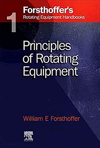 9781493303854: 1. Forsthoffer's Rotating Equipment Handbooks: Fundamentals of Rotating Equipment