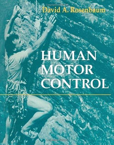 9781493304349: Human Motor Control