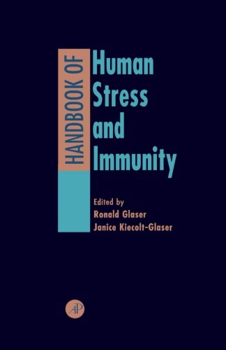 9781493304400: Handbook of Human Stress and Immunity