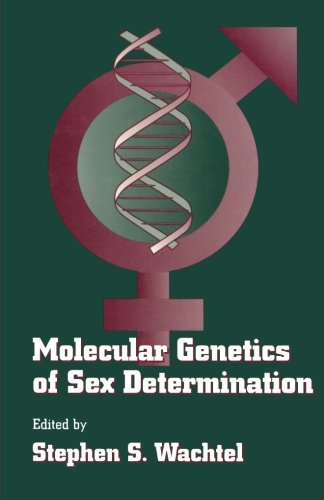 9781493304608: Molecular Genetics of Sex Determination
