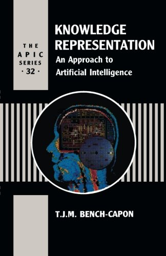 9781493305865: Knowledge Representation: An Approach to Artificial Intelligence