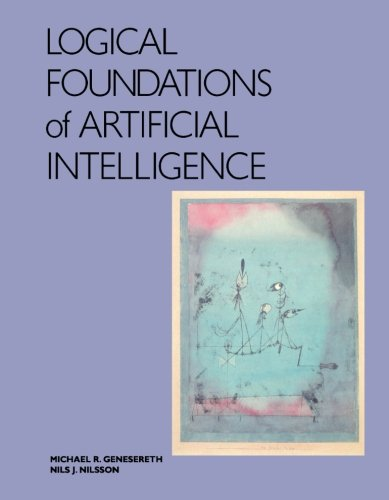 9781493305988: Logical Foundations of Artificial Intelligence