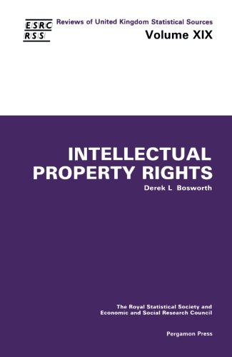 9781493308156: Intellectual Property Rights