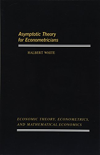 9781493308644: Asymptotic Theory for Econometricians