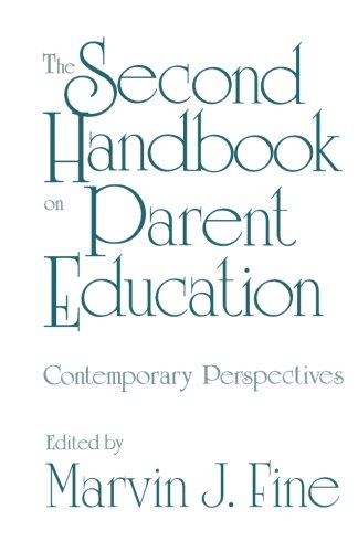 9781493308705: The Second Handbook on Parent Education, Volume V: Contemporary Perspectives (Educational Psychology)