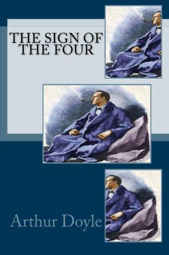 arthur conan doyle a sign of four pdf