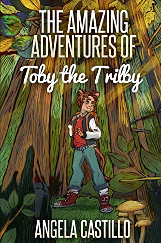 9781493514441: The Amazing Adventures of Toby the Trilby
