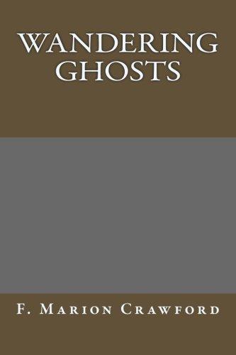 9781493515813: Wandering Ghosts